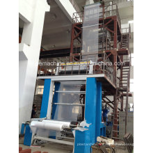Multilayer Co-Extrusion Film Blowing Machine 9 CE)