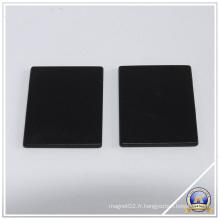 Bloquer des aimants permanents noir N52