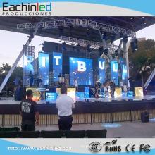 l'affichage mené géant / grand P5.95mm, Chine de haute qualité hd p5 a mené l'écran d'affichage photos chaudes de xxx pour le fond d'étape