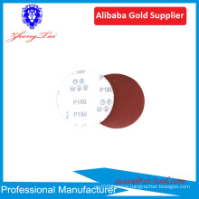 quick change abrasive disc