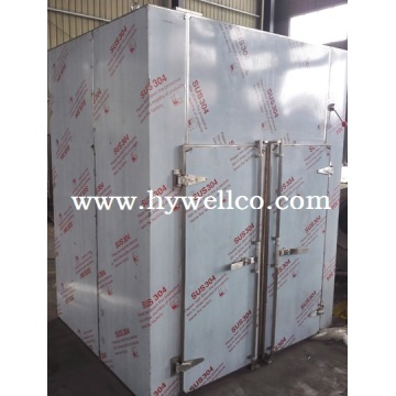 Peach Slices Drying Machine