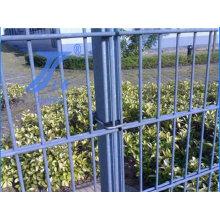 Park Double barrière de fil