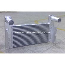 Высокопроизводительный воздушный охладитель заряда для продажи