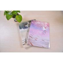 Size 315*235mm Colored Fill Folder