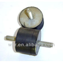 High quality rubber isolater