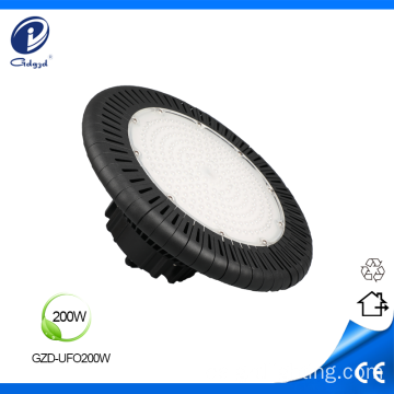 200W impermeable IP65 LED UFO highbay