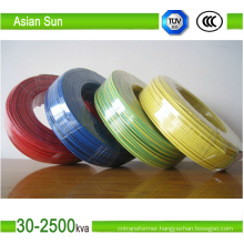 Factory Direct Sale Bvr/BVV/BV Cable and Wire