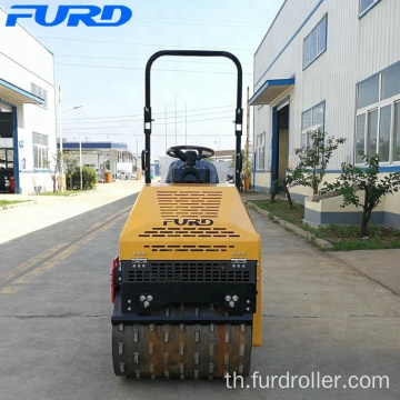 Mini Hydraulic Trench Wheels Compactor Roller
