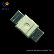 super luminosité led smd 6028 jaune diode
