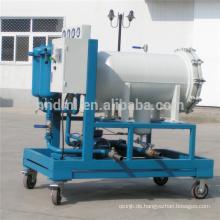 Filtermaschine für hocheffiziente Filterölfahrzeuge der LYC-B-Serie