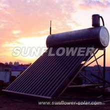 Gisers solaires standard à basse pression SABS