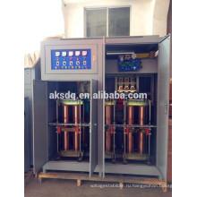 1200KVA Трехфазный автоматический стабилизатор напряжения, изготовленный в Китае