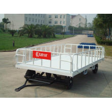 2T Trolley for Airport use