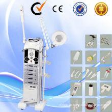 17 in Multifunctions Spray Diamant-Schönheits-Maschine