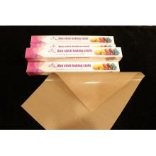 Non-stick BBQ Grill Mat PTFE Oven Liner