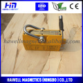 Powerful 100-6000kg Permanent Magnetic Lifter/crane lifting magnet