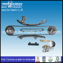 Kit de chaîne de synchronisation d'outils de réparation automobile pour Nissan Qr20 Qr25