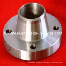 Forjado de acero al carbono ANSI brida de soldadura