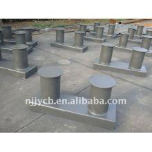 TypeA Steel Mooring bollard