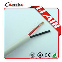 Shenzhen Manufacturing 22 AWG Bare Copper Stranded Conductor 2C speaker cable connectors