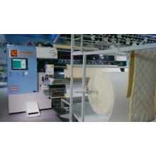 2015 nova alta velocidade colchão Quiltng máquina Yxn-94-3D Dongguan, China