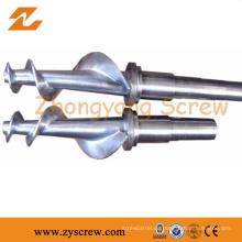 Barril de tornillo para extrusora de caucho (ZYR 224)