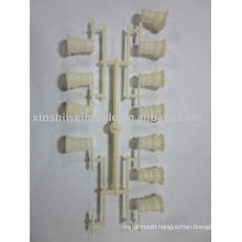 Metal Plastic Injection Mould for Plastic Part