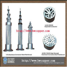 Huawei Aluminum Conductor Steel Reinforced used in power transmission lines