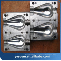 OEM plastic injection overmolding tpe supplier with professional machines