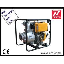 4 inch LDP100C diesel water pump