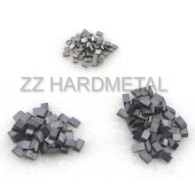 Tungsten Carbide Yg6X Grass Wood Cutting Saw Tips