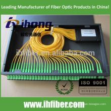 PLC SC APC 2 * 32 Fibre optique
