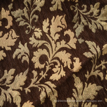 Turkish Deisgn Acrylic Chenille Upholstery Fabric for Sofa and Furniture