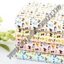 Heiße 2013 neue Entwurfs-Baumwolle druckte Gewebe für Hauptgewebe