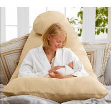 Kissenhersteller Weiches schwangeres Kissen