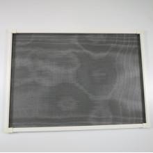 Aluminum telescopic flyscreen window
