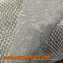 Estera combinada de fibra de vidrio 1250GSM para pultrusión