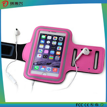 New Arrival LED Sport Armband for Cell Phone Case