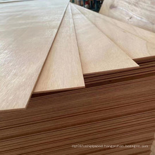 Phenol E0 Glue Indoor Furniture Grade Factory Directly TSCA CARB Certification Cheap Price Full Okoume Plywood
