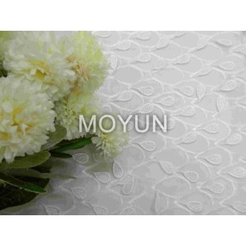 """100% COTTON WITH SPECAIL CHEMICAL  EMBROIDERY 50 52"""""""