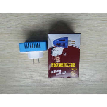 High Quality No. 1 Mosquito Mat (MSDS)