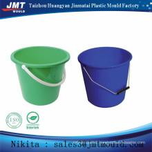15 liter plastic pail mould and black paint bucket mould /plastic lid mould