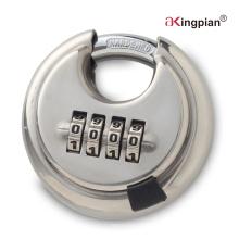 Stainless Steel Digital Code Combination Lock for Door