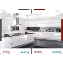 Exculusive Design LUCCART fabricação de gabinete de cozinha de luxo fabricado