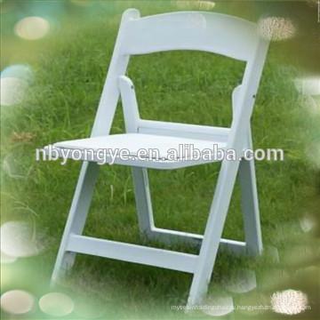 Складные стулья для свадебной свадьбы