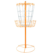EASTOOMY  Popular item of Golf Practice Basket Cross Chains