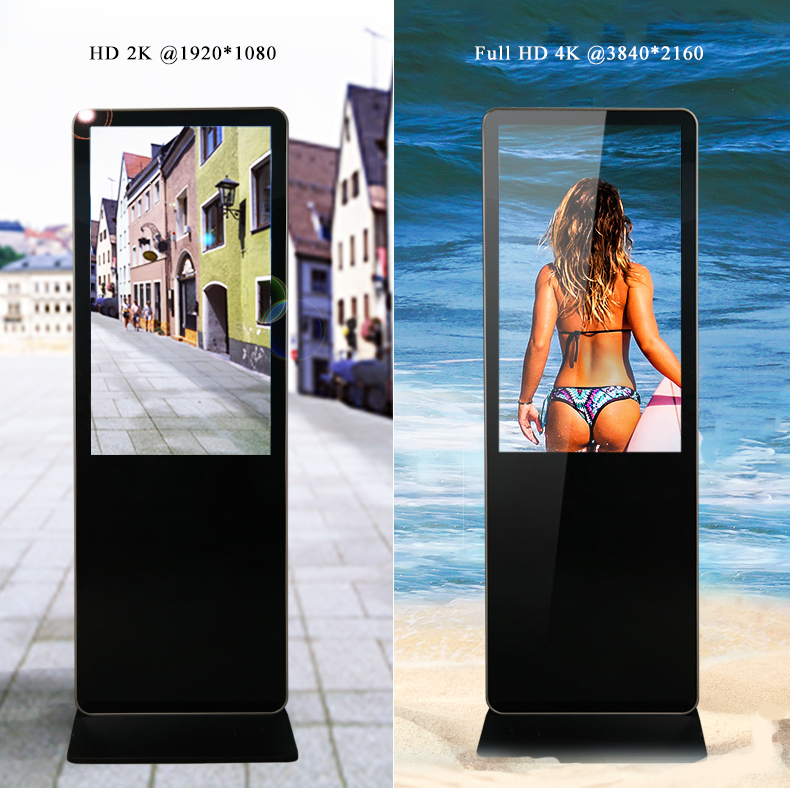 advertising with digital signage
