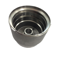 304 Stainless Steel Casting Part for Valve Parts (DR025)