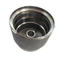 304 из нержавеющей стали литья части для частей клапана (DR025)