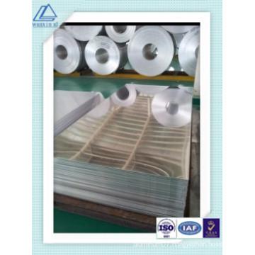 Comfortable Feel Aluminum Sheet for PCB